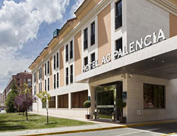 Hotel Ac Palencia By Marriott