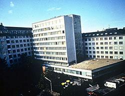 Hotel Academia
