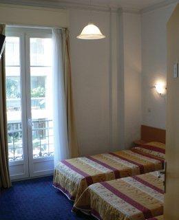 Hotel Acanthe
