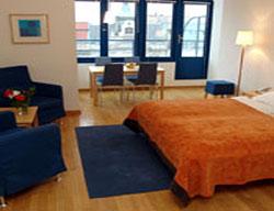 Hotel Accome Julis Prague
