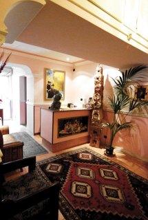 Hotel Accommodation Planet 29