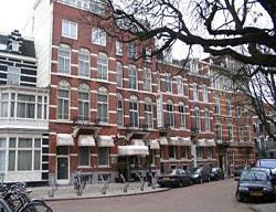 Hotel Ach Leidse Square