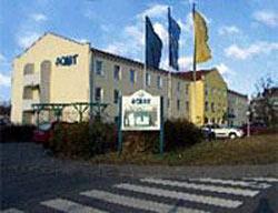 Hotel Achat Frankfurt Russels