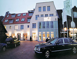 Hotel Achat Plaza Hamburg Buchholz
