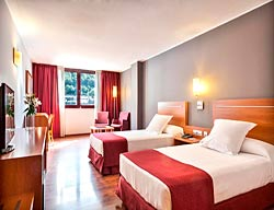 Hotel Acta Arthotel Q