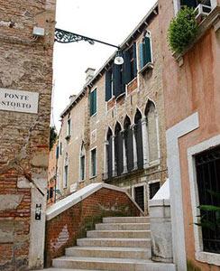 Hotel Ad Place Venice