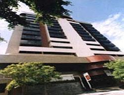 Hotel Adaba Luzon Residence