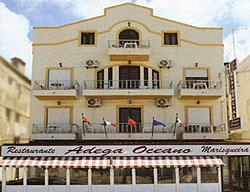 Hotel Adega Oceano
