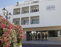 Hotel Adiafa