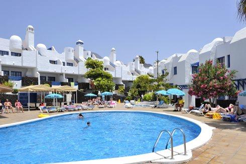 Hotel Adonis Bahía Fañabé Suites