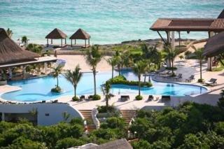 Hotel Adonis Tulum Riviera Maya Resort Spa