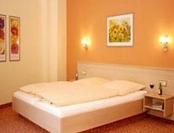 Hotel Adria Am Englischen Garten