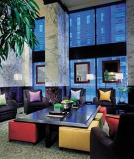 Hotel Affinia Dumont