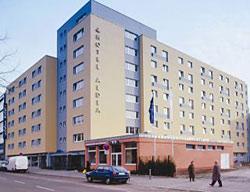 Hotel Agon Aldea