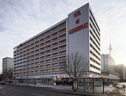 Hotel Agon Am Alexanderplatz