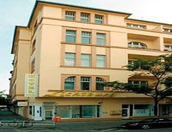Hotel Agon Lichtburg
