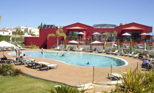 Hotel Agua Vale Da Lapa