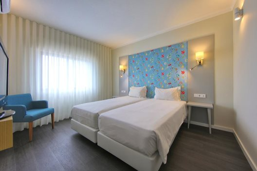 Hotel Aguahotels Alvor