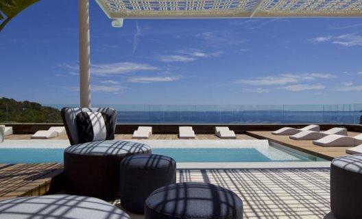 Hotel Aguas De Ibiza Lifestyle Spa