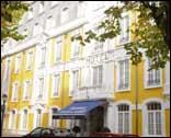 Hotel Aguas Do Geres