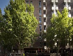 Hotel Agumar