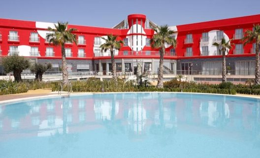 Hotel Airbeach Spa Mar Menor