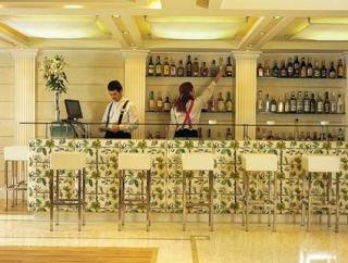 Hotel Airotel Stratos Vassilikos