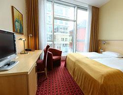 Hotel Airporthotel Berlin Adlershof