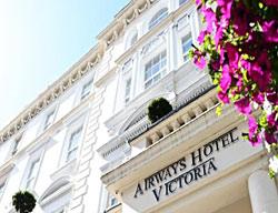 Hotel Airways Victoria London
