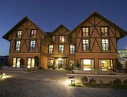 Hotel Aisia Laia