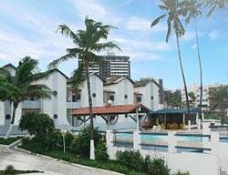 Hotel Alah Mar