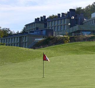 Hotel Alba Golf & Spa