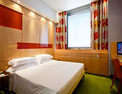 Hotel Albani Rome