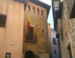 Hotel Albarracin