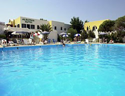 Hotel Albatros Santorini