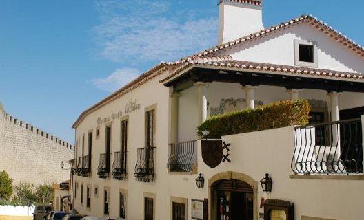 Hotel Albergaria Josefa D Obidos