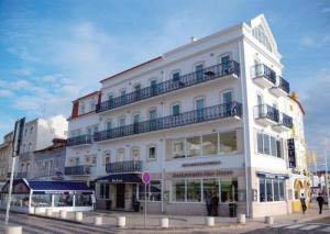 Hotel Albergaria Mar Bravo