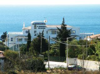 Hotel Albergaria Nossa Senhora Da Rocha