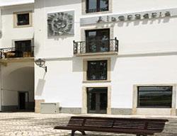Hotel Albergaria Ordem De Santiago