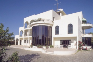 Hotel Albergaria P. Das Laranjeiras