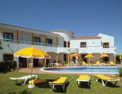 Hotel Albergaria Rosa Montes