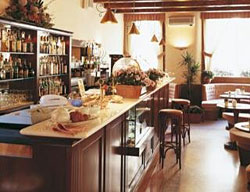 Hotel Albergo Falterona