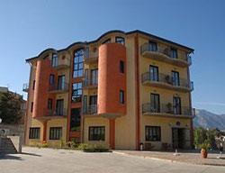 Hotel Albergo La Collina