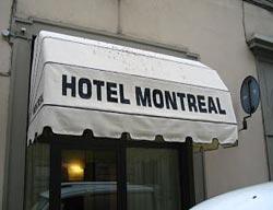 Hotel Albergo Montreal