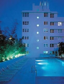 Hotel Albion South Beach
