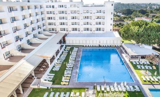 Hotel Albufeira Sol