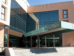 Hotel Alcalá Plaza