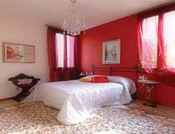 Hotel Alcova Del Doge