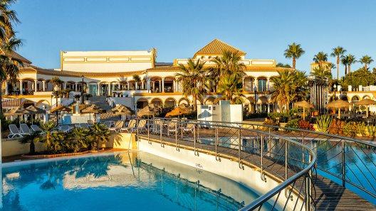 Hotel Aldiana Andalusien
