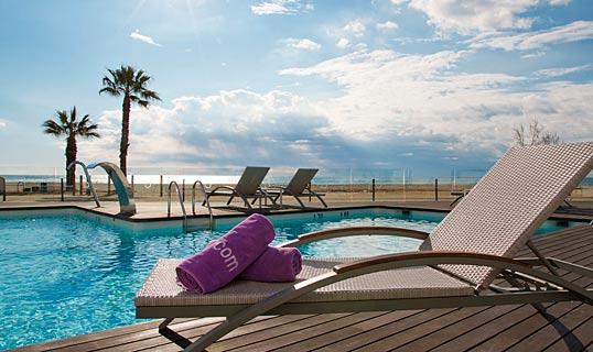Hotel Alegría Mar Mediterrania Adults Only
